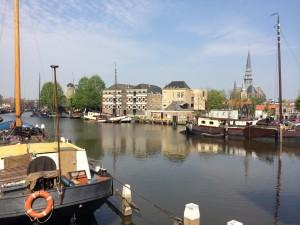 Museumhaven